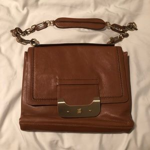 DVF Harper Connect Bag